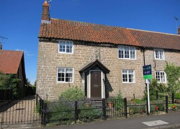Thumbnail 2 bed cottage to rent in Main Street, Papplewick, Nottingham