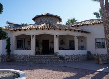 Thumbnail 3 bed villa for sale in Countryside, Catral, Alicante, Valencia, Spain