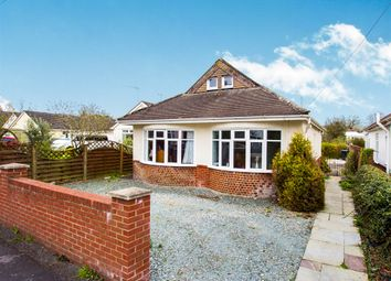 Thumbnail 3 bed bungalow for sale in Clayford Avenue, Ferndown