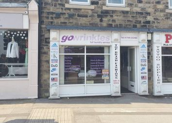 Retail premises for sale in Main Street, Bramley, Rotherham S66