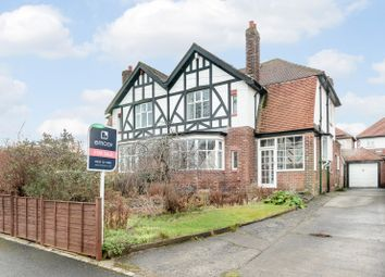 Thumbnail 4 bedroom semi-detached house for sale in Wadsley Square, Sunderland