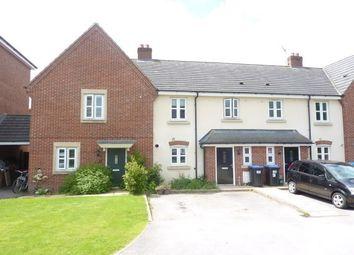 3 bed property to rent in Bernard Gadsby Close, Ashbourne DE6