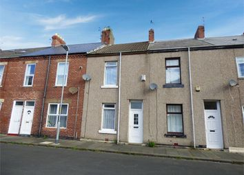 2 bed terraced house for sale in Lynn Street, Blyth, Northumberland NE24