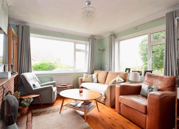Thumbnail 2 bed bungalow for sale in Sycamore Close, Woodingdean, Brighton, East Sussex