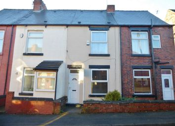 Thumbnail 2 bed terraced house to rent in Gillott Road, Sheffield