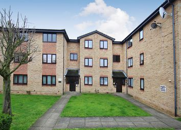 Thumbnail 1 bed flat to rent in Pitmann Gardens, Ilford, Essex