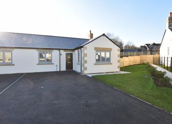 Thumbnail 2 bed bungalow for sale in Plot 13, The Warren, Hurst Green