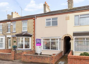 3 bed terraced house for sale in South View Road, Walton, Peterborough PE4