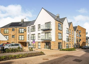 Thumbnail 2 bed flat for sale in Havelock Drive, Greenhithe