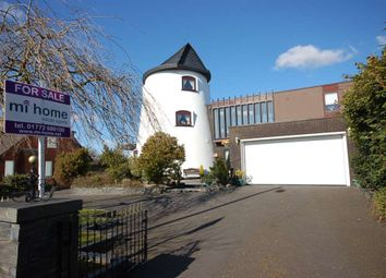 Thumbnail 5 bedroom detached house for sale in The Windmill, Dowbridge, Kirkham