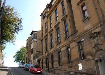 Thumbnail 2 bed flat to rent in Garnet Street, Glasgow