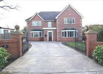 Thumbnail 5 bed property to rent in Garstang Road, Singleton, Poulton-Le-Fylde