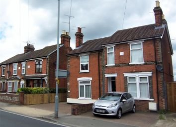 Thumbnail 3 bedroom detached house for sale in Bramford Road, Ipswich