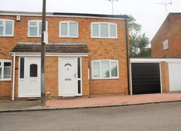 Thumbnail 3 bed semi-detached house to rent in Bevil, Swindon