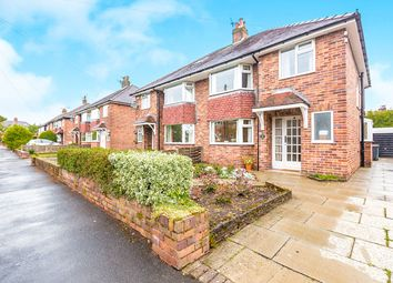Thumbnail 3 bed semi-detached house for sale in Southgate, Fulwood, Preston