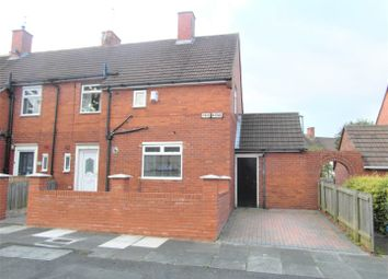 Thumbnail 3 Bed Semi Detached House For Sale In Park Avenue Gosforth