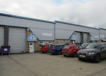 Thumbnail Light industrial for sale in 2 Triumph Way, Woburn Industrial Estate Kempston, Bedford