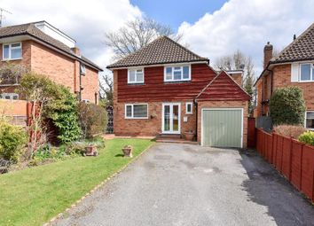 Thumbnail 4 bed detached house for sale in Stoke Poges, Buckinghamshire SL2,
