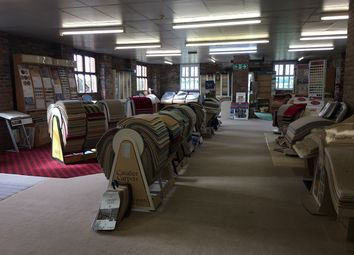 Thumbnail Retail premises for sale in Chris Davidson Carpets, English Damside, Carlisle