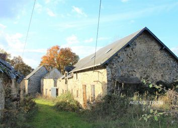 Thumbnail Property for sale in La Baconniere, 53240, France