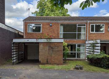 4 bed end terrace house for sale in Christchurch Close, Edgbaston, Birmingham B15