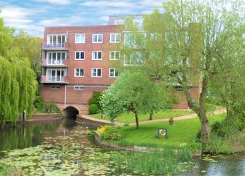 Thumbnail 3 bed flat for sale in Mill Lane, Stratford-Upon-Avon