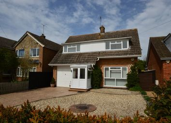 Thumbnail 4 bedroom detached house for sale in St Helen's Avenue, Benson, Wallingford