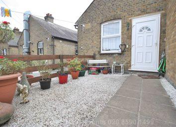 Thumbnail 3 bed maisonette for sale in Oxlow Lane, Dagenham