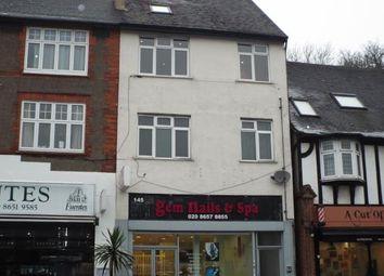 Thumbnail 2 bed flat for sale in Addington Road, Selsdon, South Croydon