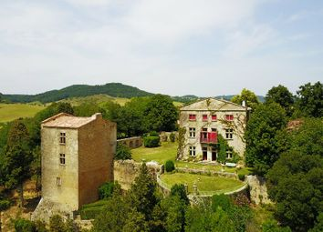 Thumbnail 4 bed property for sale in Mirepoix, Ariege, France