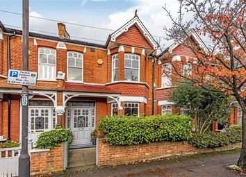 Thumbnail 5 bed property to rent in Gordondale Road, London