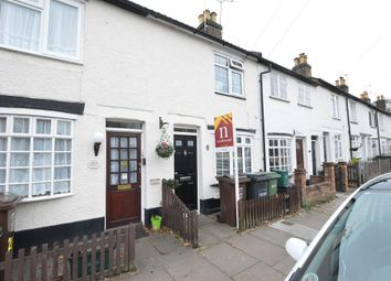 2 bed terraced house to rent in Boundary Road, St Albans AL1