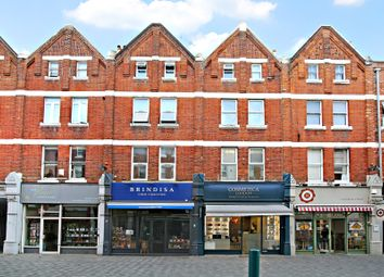 Thumbnail 1 bed flat to rent in Flat A, Hildreth Street, Balham