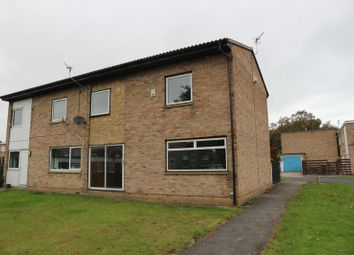 Thumbnail 3 bed semi-detached house to rent in Burnhope, Newton Aycliffe