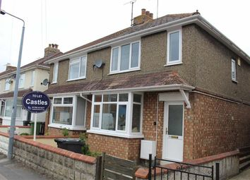 2 bed semi-detached house to rent in Hughes Street, Swindon SN2