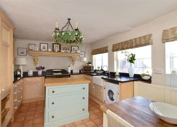 Thumbnail 3 bed maisonette for sale in High Street, Tenterden, Kent