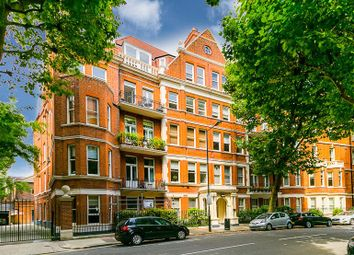 Thumbnail 4 bedroom flat for sale in Fitzgeorge Avenue, London