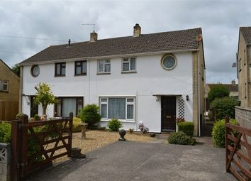 Thumbnail 3 bed semi-detached house for sale in Felton, Bristol