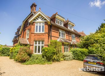 Thumbnail 6 bed semi-detached house for sale in Unthank Road, Norwich