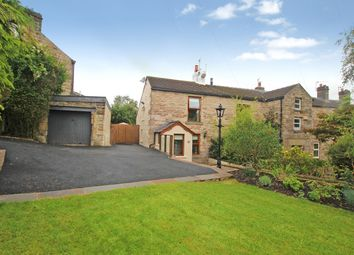 Thumbnail 2 bed cottage for sale in Sunnyhurst Lane, Darwen