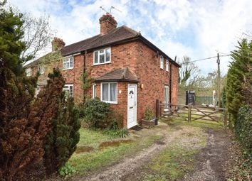 Thumbnail 3 bedroom end terrace house for sale in Maidenhead, Berkshire