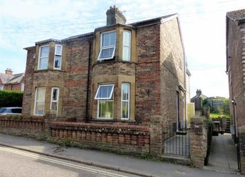 Thumbnail 3 bed semi-detached house for sale in St. Georges Road, Dorchester, Dorset