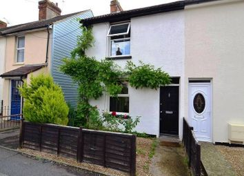Thumbnail 2 bed terraced house to rent in Providence Street, Ashford