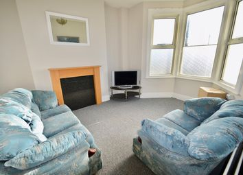 Thumbnail Room to rent in Dumfries Place, Weston - Super - Mare, Weston - Super - Mare