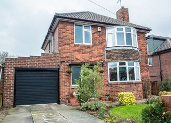 Thumbnail 3 bed detached house for sale in Park Avenue, Chapeltown, Sheffield