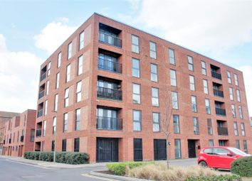 Thumbnail Flat for sale in Friars Orchard, Gloucester