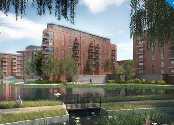 Thumbnail 1 bed flat for sale in Langley Square, Central Road, Dartford, Kent