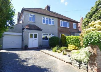 Thumbnail 3 bed semi-detached house for sale in Dane Avenue, Barrow-In-Furness, Cumbria