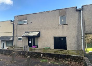 Thumbnail 4 bed terraced house for sale in The Twinings, Greenmeadow, Cwmbran