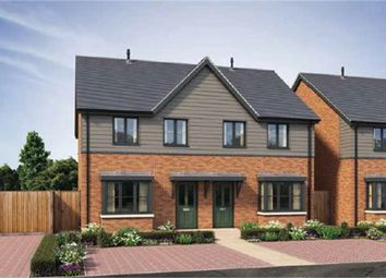 Thumbnail 3 bed semi-detached house for sale in The Holmewood, Lime Tree Walk, Apley
